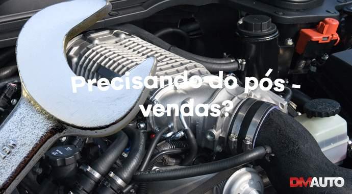 Confira os serviços automotivos da DM AUTO
