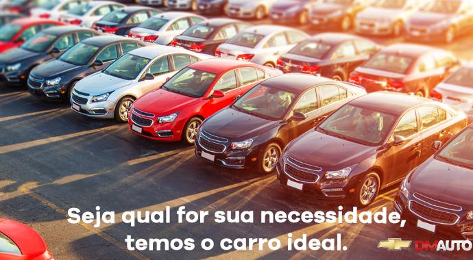 DM auto vendas diretas