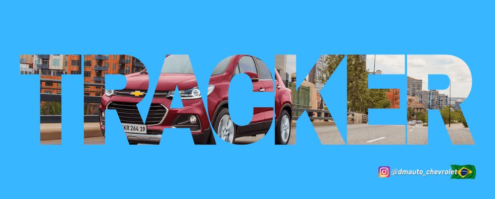 Comprar Chevrolet Tracker em SC