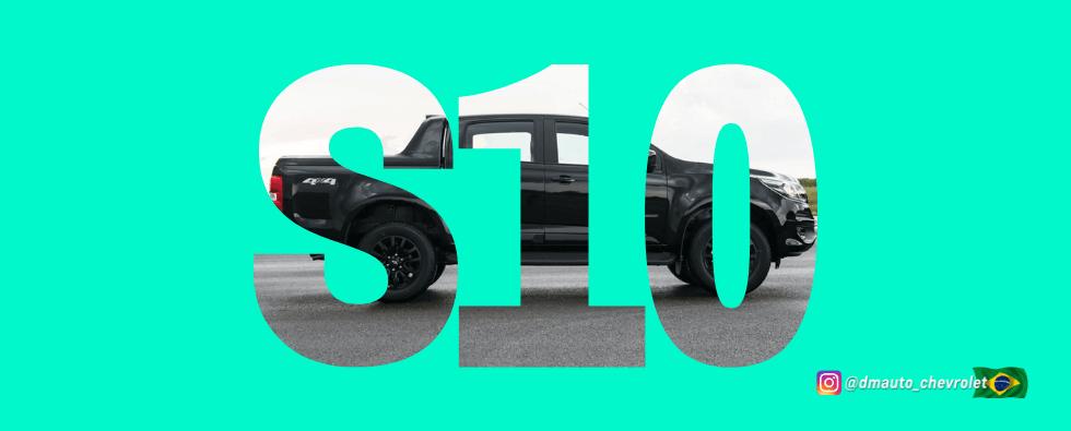 Comprar picape Chevrolet S10 em SC