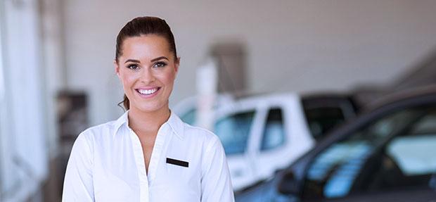 Vagas emprego concessionária Chevrolet DM Auto