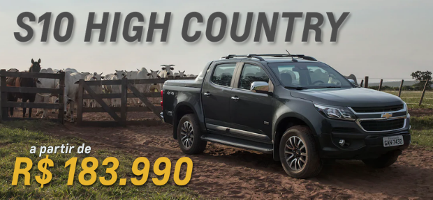 promocao high country