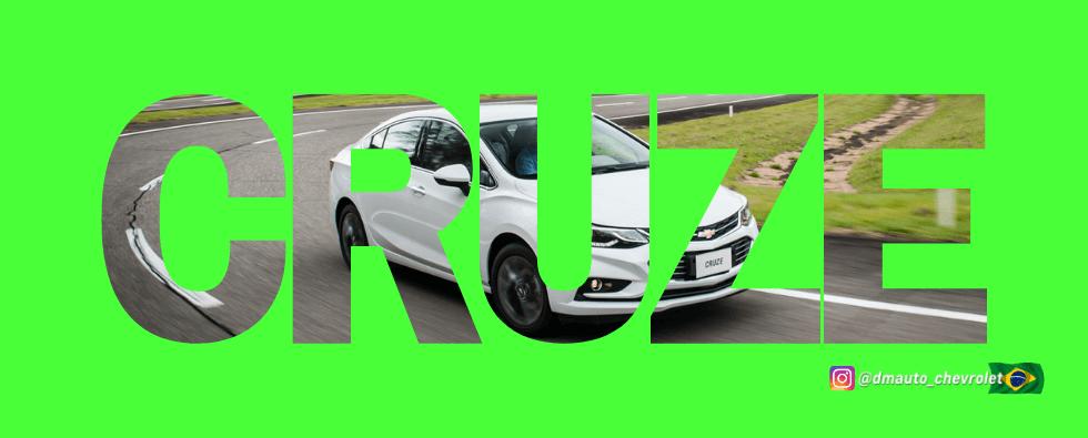 Comprar novo Chevrolet Cruze em SC