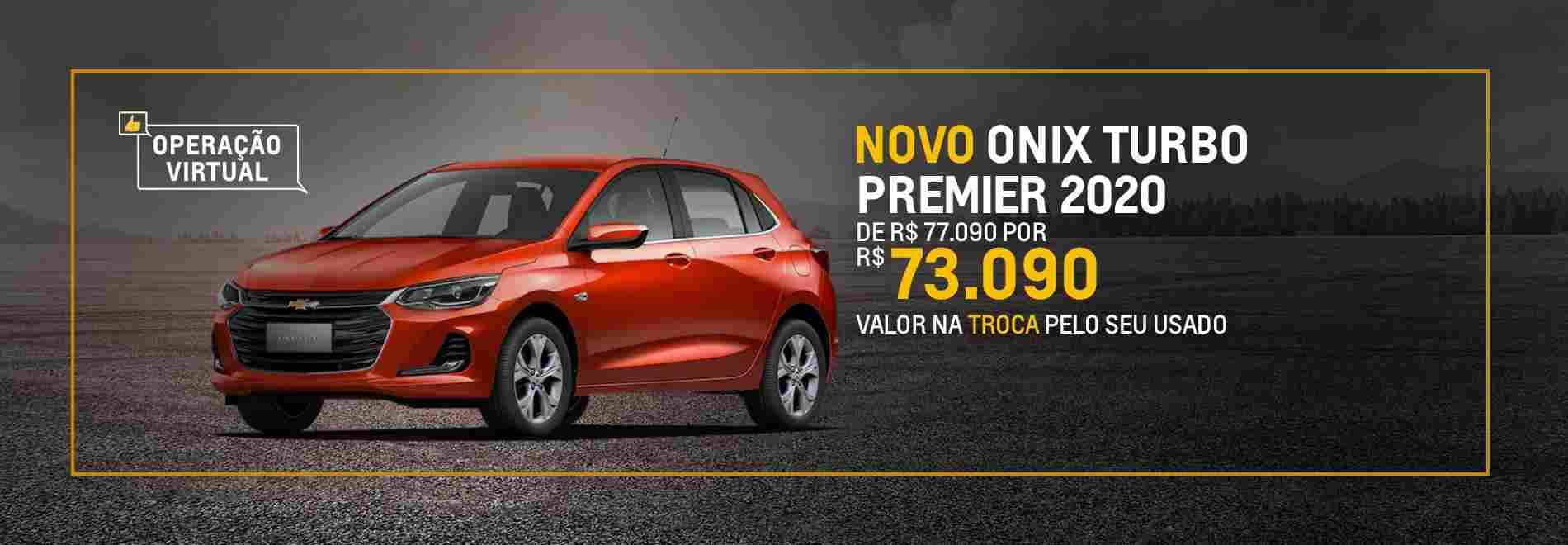 Concessionaria Nicola A Sua Chevrolet Em Uruguaiana
