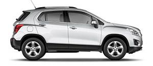 Se você deseja explorar novos caminhos, chegou a hora de conhecer a Chevrolet  Tracker. Uma SUV pensada para a vida na cidade e preparada para enfrentar diferentes situações, tanto em ruas apertadas quanto em grandes avenidas.