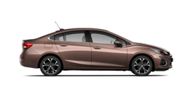 Comprar novo Chevrolet Cruze 2019