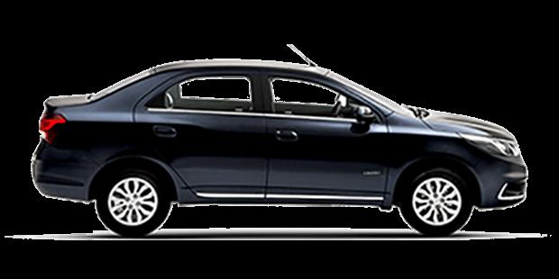 Novo Chevrolet Cobalt 2019
