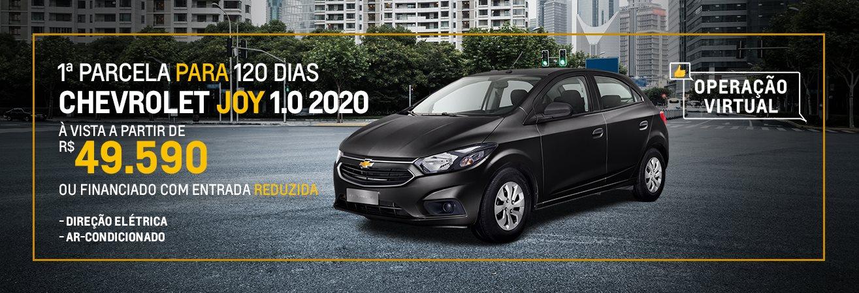 72_Nacional_Chevrolet Joy 1.0 2020_INTERNO
