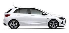 Comprar novo Chevrolet Onix 2021