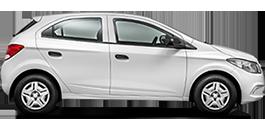 Novo Chevrolet Onix Joy 2019