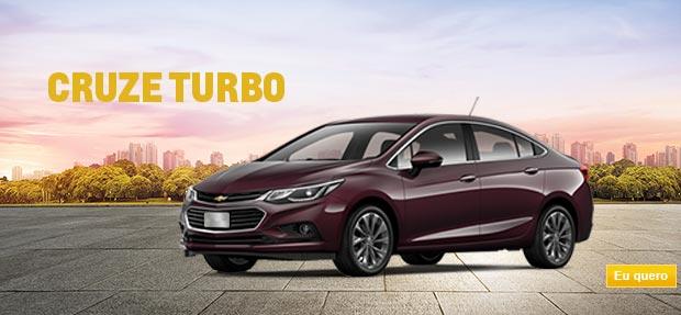 Negociacao Historica Chevrolet_CRUZE 2018 Turbo com taxa zero e valorizacao do seu usado