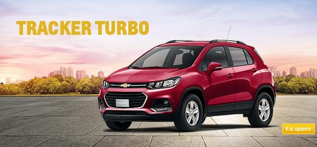 Negociacao Historica Chevrolet_Tracker 2018 Turbo com taxa zero e valorizacao do seu usado