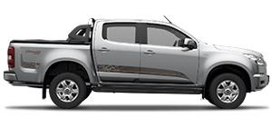 A nova pick up Chevrolet S10 High Country traz mais tecnologia, conforto e sofisticação para quem busca o que há de melhor para a vida mantendo a mesma qualidade que transformou a S10 em uma verdadeira tradição.