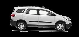 Comprar novo Chevrolet Spin Activ 2019