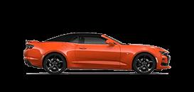 Comprar novo Chevrolet Camaro Conversível 2019