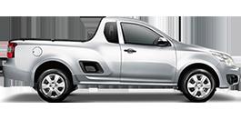 Conheça a nova picape Chevrolet Montana 2020