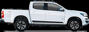 Nova Chevrolet S10 Cabine Dupla 2019