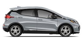 Novo Bolt EV 2019, o carro elétrico da Chevrolet