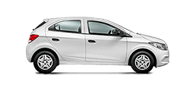 Comprar novo Chevrolet Onix Joy 2019