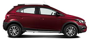 Novo Chevrolet Onix Activ 2018
