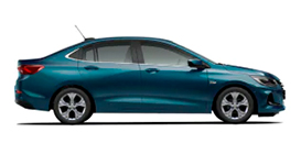 Comprar novo Chevrolet Onix Plus Premier 2020