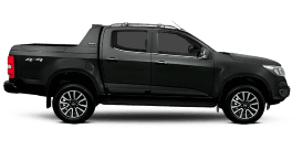 Nova Chevrolet S10 High Country 2019