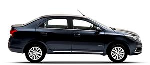 Novo Chevrolet Cobalt 2018