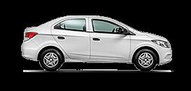 Comprar novo Chevrolet Prisma Joy 2019
