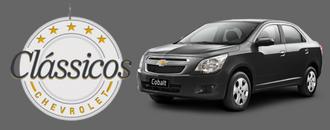 Classicos Chevrolet Cobalt - catalogo
