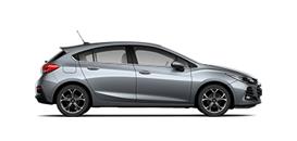 Comprar novo Chevrolet Cruze Sport6 2019
