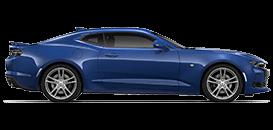 Novo Chevrolet Camaro Cupê 2019