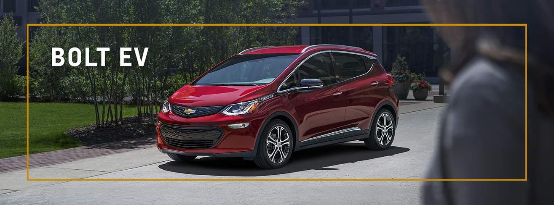 Conheça o Bolt EV 2020, o novo carro elétrico da Chevrolet