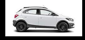 Comprar novo Chevrolet Onix Activ 2019