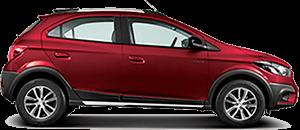Novo Chevrolet Onix Activ 2019