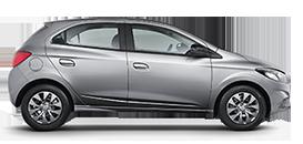 Comprar o novo Chevrolet Joy 2020