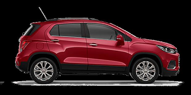 Novo Chevrolet Tracker 2018