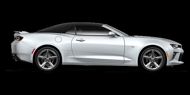 Novo Chevrolet Camaro Conversivel SS 2018