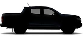 Lançamento Chevrolet: Nova S10 2021