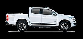 Comprar nova Chevrolet S10 Cabine Dupla 2019