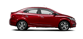 Comprar novo Chevrolet Prisma 2019