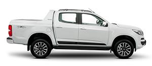 A nova picape Chevrolet S10 é o carro perfeito para os amantes das caminhonetes. Possui a potência necessária para transportar cargas e se aventurar no campo ou na cidade com muito conforto e tecnologia.