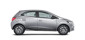 Comprar novo Chevrolet Joy 2020