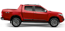 Comprar nova Chevrolet S10 High Country 2019