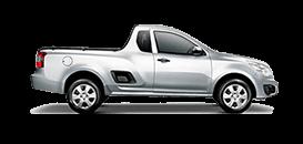 Comprar nova Chevrolet Montana 2020