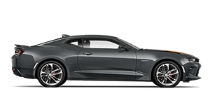 Novo Chevrolet Camaro Fifty 2017