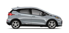 Comprar novo Chevrolet Bolt EV 2019