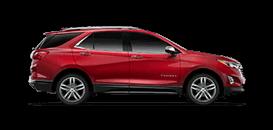 Comprar novo Chevrolet Equinox 2019
