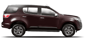 Novo Chevrolet Trailblazer 2019