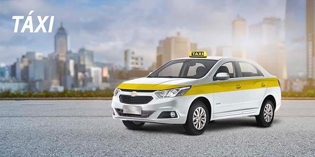 Comprar carros com desconto para Taxista
