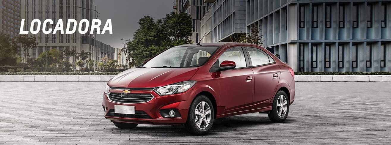 Comprar carros com descontos para Locadora por vendas diretas na Chevrolet